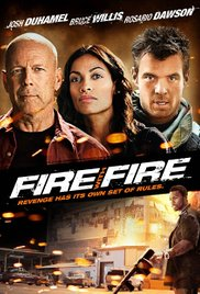 Watch Movie Fire with Fire