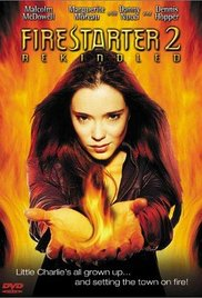 Watch Movie Firestarter 2: Rekindled