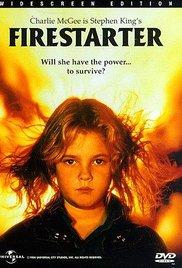 Watch Movie Firestarter