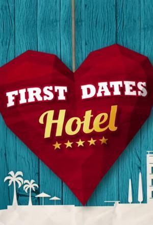 Watch Movie First Dates Hotel - Season 4