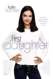 Watch Movie First Daughter