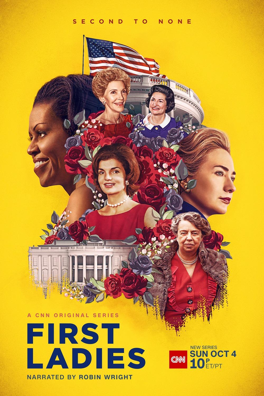 Watch Movie First Ladies - Season 1