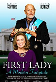 Watch Movie First Lady (2020)
