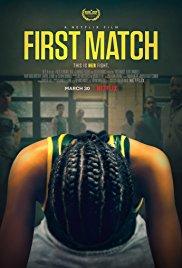 Watch Movie First Match