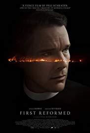 Watch Movie First Reformed