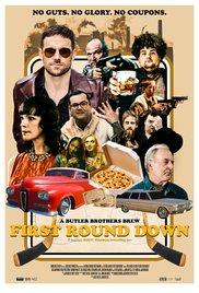 Watch Movie First Round Down