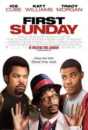 Watch Movie First Sunday