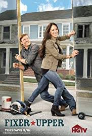Watch Movie Fixer Upper season 5