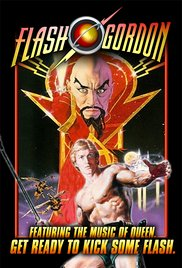 Watch Movie Flash Gordon