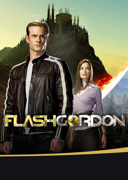 Watch Movie Flash Gordon - Season 1