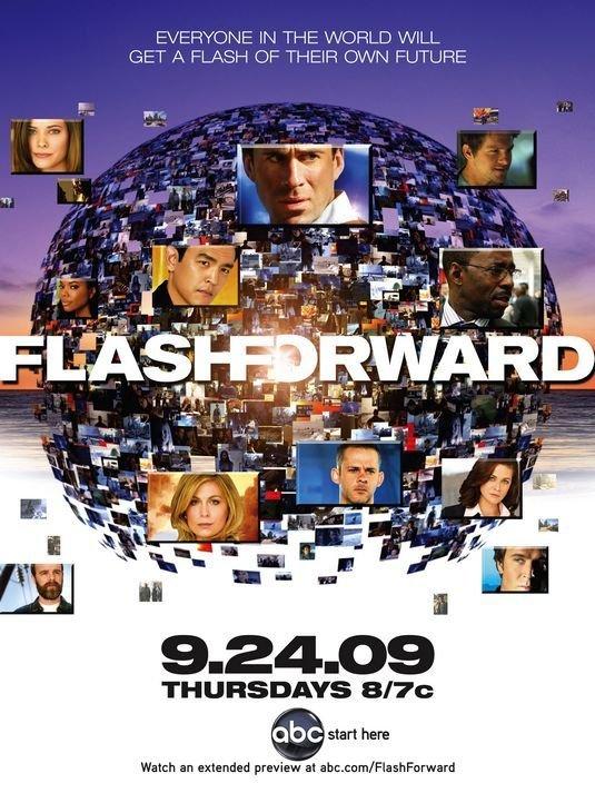 Watch Movie Flashforward - Season 1