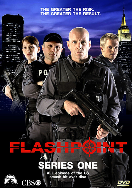 Watch Movie Flashpoint - Season 1