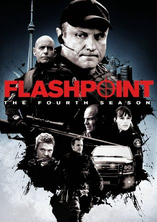 Watch Movie Flashpoint - Season 3