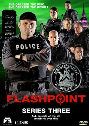 Watch Movie Flashpoint - Season 4