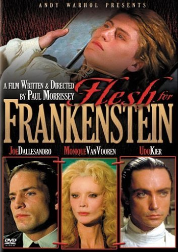 Watch Movie Flesh for Frankenstein