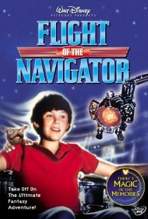 Watch Movie Flight of the Navigator