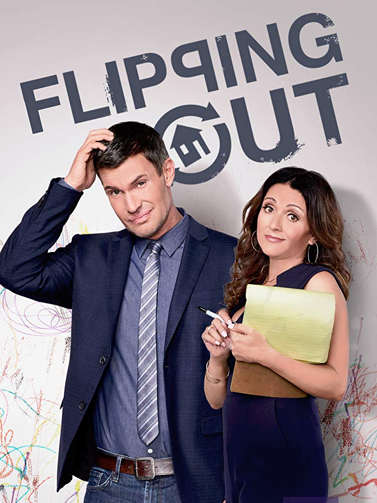 Watch Movie Flipping Out - Season 1