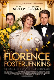 Watch Movie Florence Foster Jenkins