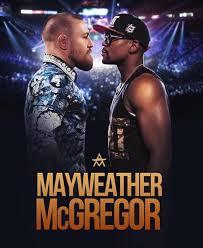 Watch Movie Floyd Mayweather vs. Conor McGregor