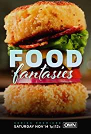 Watch Movie Food Fantasies - Season 1