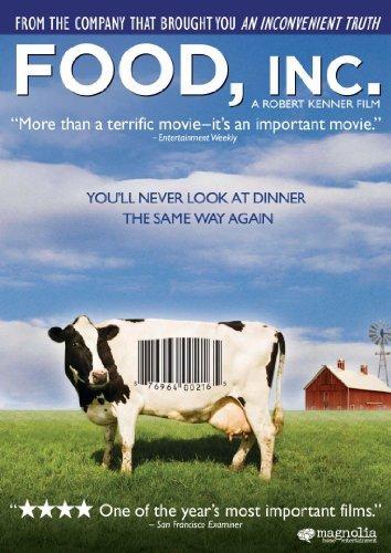 Watch Movie Food, Inc.