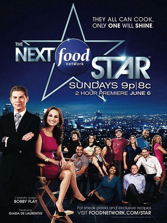 Watch Movie Food Network Star - Season 13