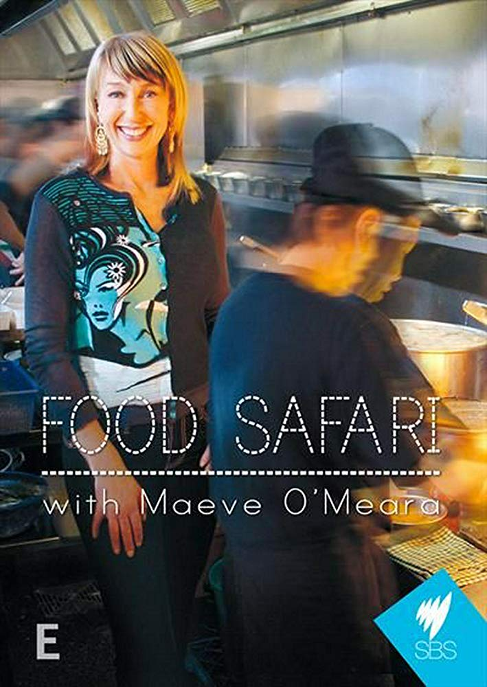 Watch Movie Food Safari - Season 1