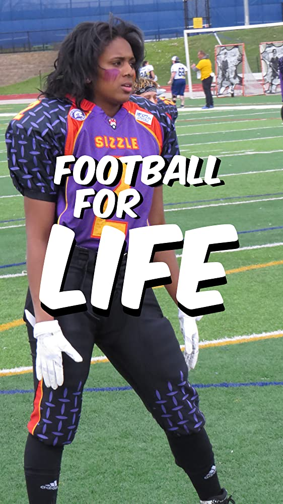Watch Movie Football for Life - Season 1