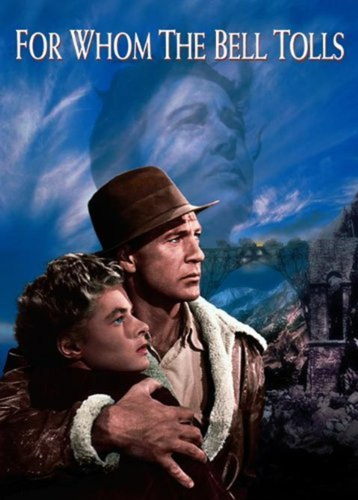 Watch Movie For Whom the Bell Tolls