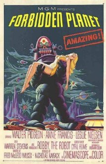 Watch Movie Forbidden Planet