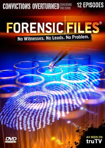 Watch Movie Forensic Files - Season 1
