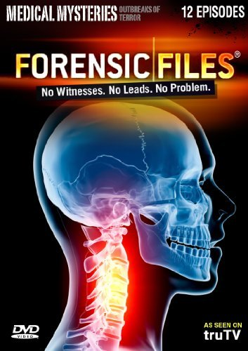 Watch Movie Forensic Files - Season 12