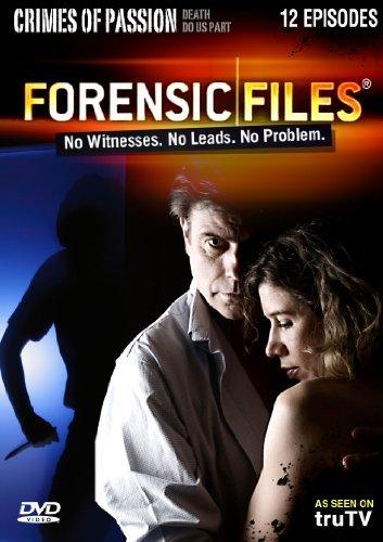 Watch Movie Forensic Files - Season 2