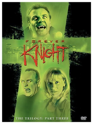 Watch Movie Forever Knight - Season 2