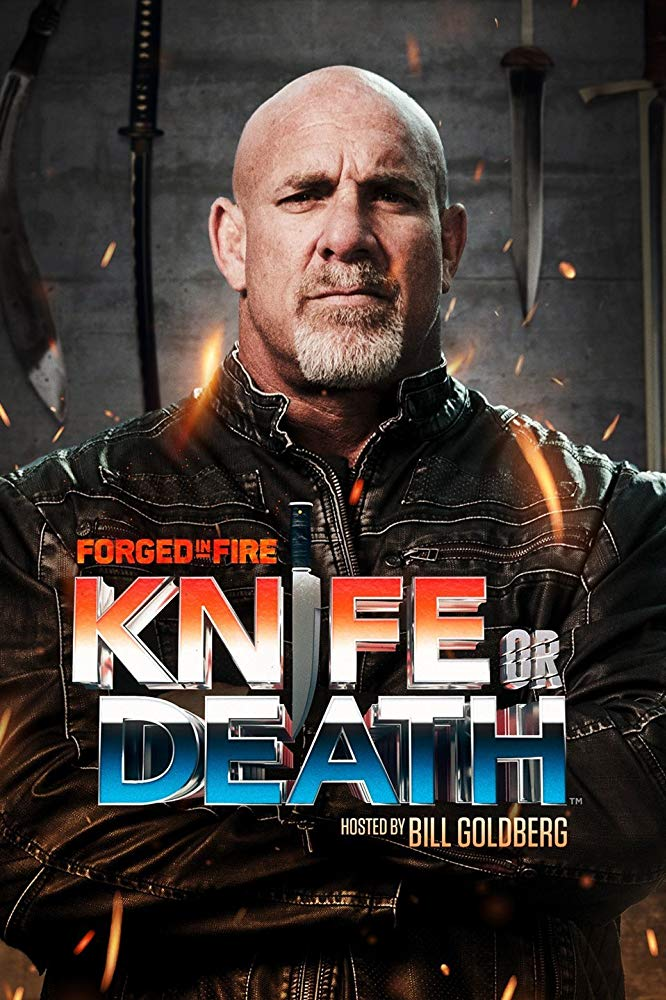 Watch Movie Forged in Fire : Knife or Death - Season 2
