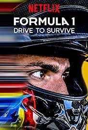 Watch Movie Formula 1: Drive to Survive - Season 3