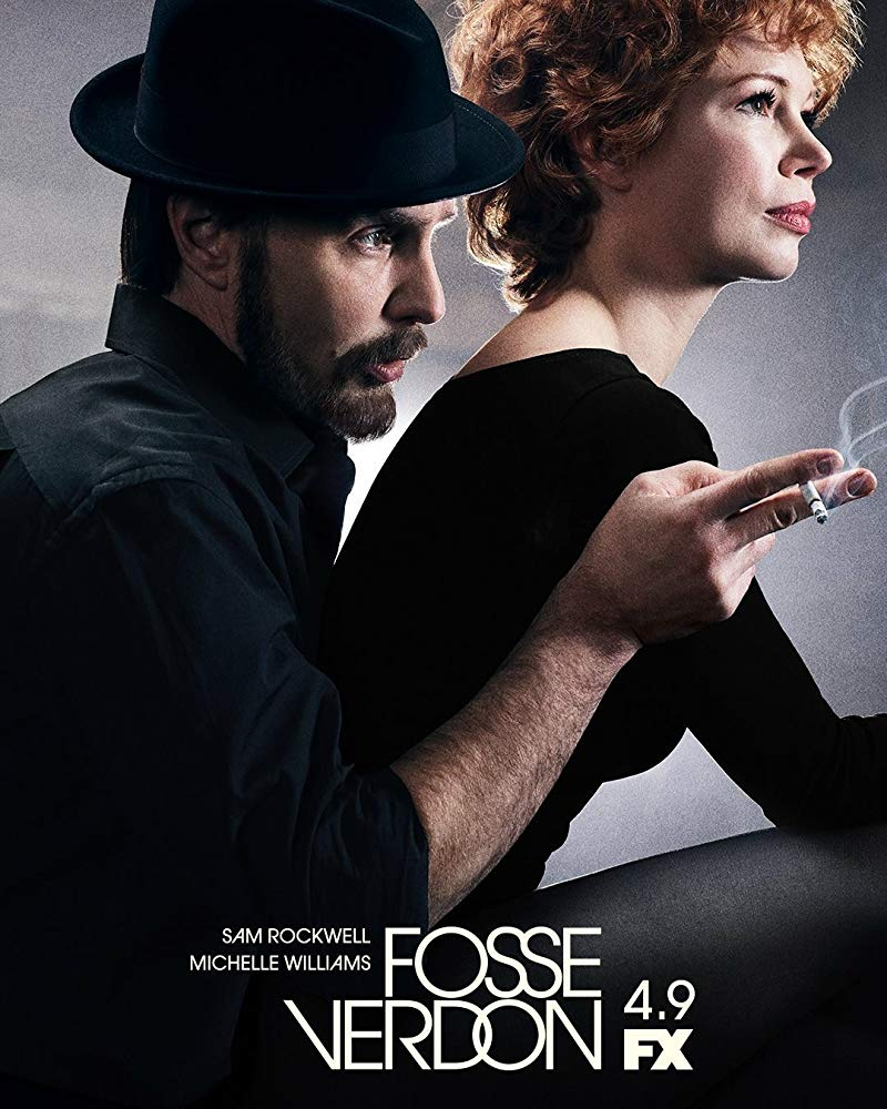 Watch Movie Fosse/Verdon - Season 1