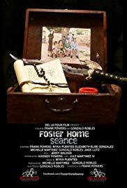 Watch Movie Foster Home Seance