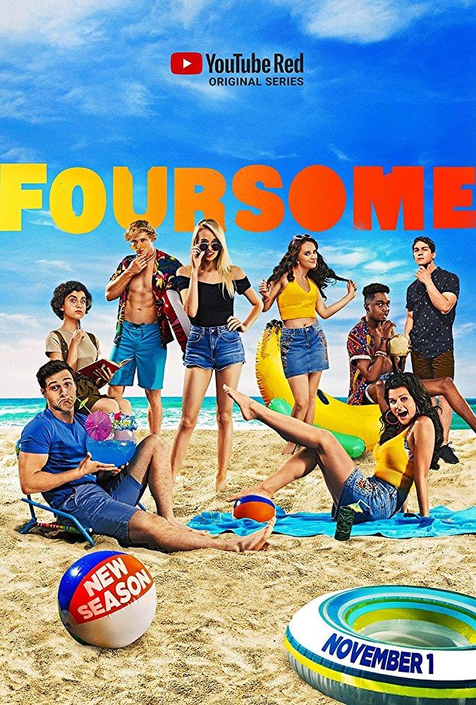 Watch Movie Foursome - Season 2