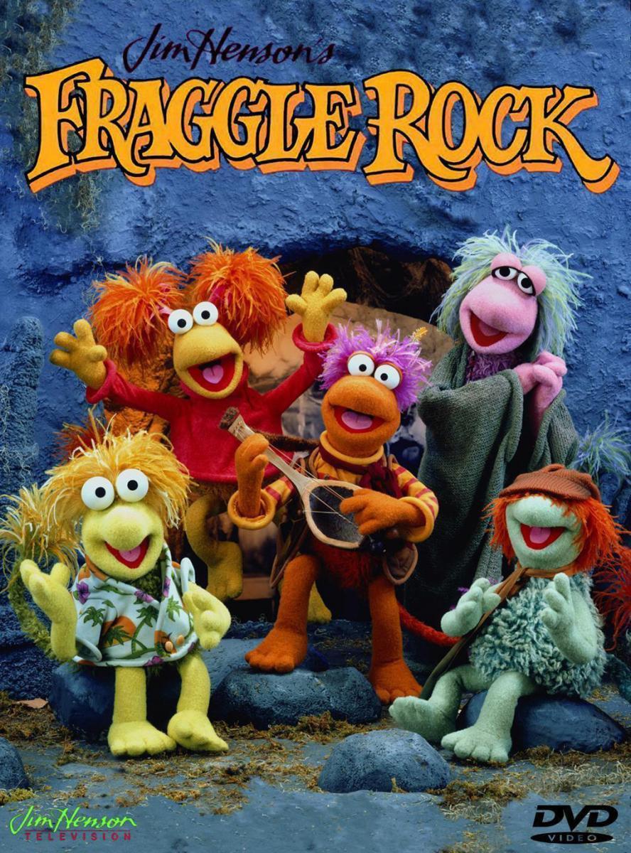 Watch Movie Fraggle Rock - Season 1