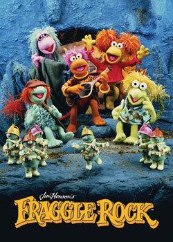 Watch Movie Fraggle Rock - Season 2