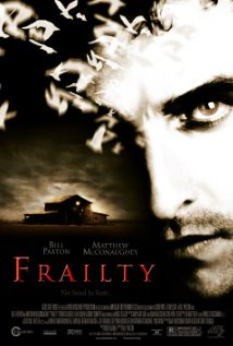 Watch Movie Frailty