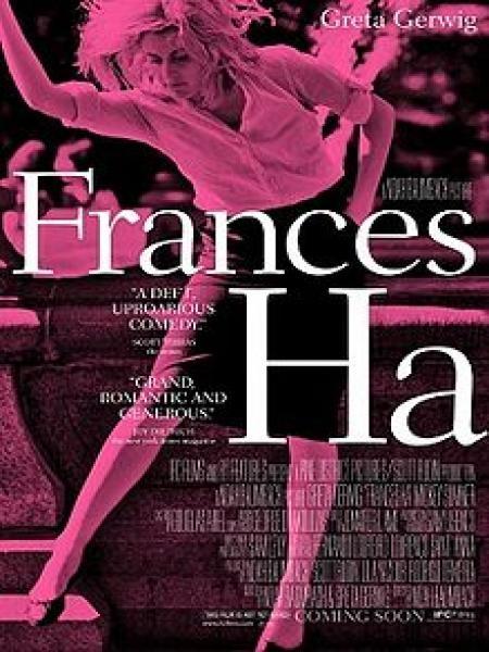 Watch Movie Frances Ha