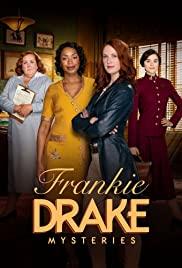 Watch Movie Frankie Drake Mysteries - Season 4