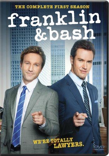 Watch Movie Franklin and Bash - Season 2