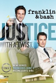 Watch Movie Franklin and Bash - Season 4