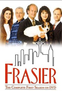 Watch Movie Frasier - Season 1
