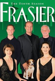 Watch Movie Frasier - Season 11