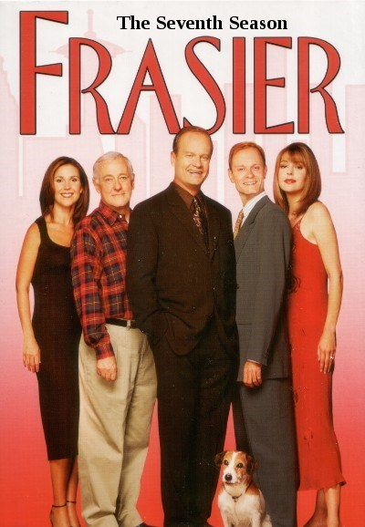Watch Movie Frasier - Season 7