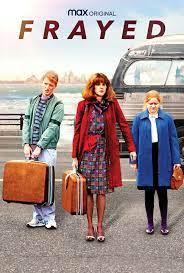 Watch Movie Frayed - Season 2